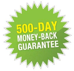 BoostMood Money-Back Guarantee