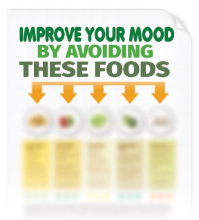 Improve Your Mood By Avoiding These Foods